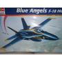 Blue Angels F-18 Hornet 1/48 Revell Monogram