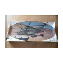 Helicoptero Ch-53g Sikorsky, Vietnam - Marines, Escala 1/48