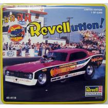Revell Revellution All-star Drag Racing Funny Car