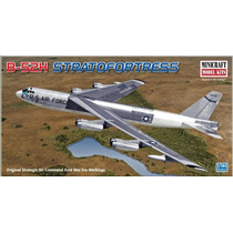 Minicraft - B-52h Stratofortress 1/144