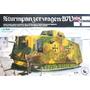 *kit Raro* Sturmpanzerwagen A7v* Taurus 1/35