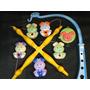 Mobile Princesas Disney Movido À Corda Para Berço Bebe