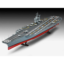 Kit Revell U.s.s. Nimitz Cvn-68 (early) - 1-720