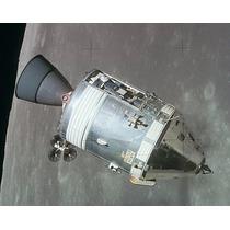 Nave Cápsula Apollo Spacecraft Nasa - Monogram - 1/32 - Raro