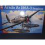 Arado Ar 196a-3 Seaplane 1/32 Revell Alemã