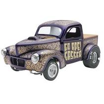 Pickup Willys 1941 - 1/25 Revell
