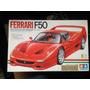 Plastimodelismo Ferrari F50 - Tamiya Escala 1/24