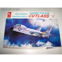 Avião F7u-3/3m Cutlass Hobby Craft 1/48 Kit Raro Tipo Revell