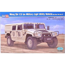 Hobbyboss - Blindado Meng Shi 1.5 Ton - Military Light Utili
