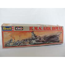 Porta Aviões H M S Ark Royal - Revell Nacional 1:720