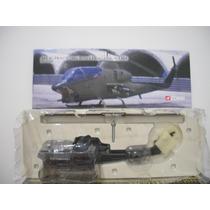 Helicoptero Corgi Ah-1g Cobra Ataque Usmc Edição Limitada