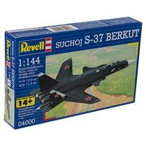 Kit Para Montar Suchoj S-37 Berkut 1:144 Revell
