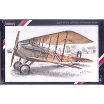 1/48 Spad 7 Vii Special Hobby French And Italian Aces