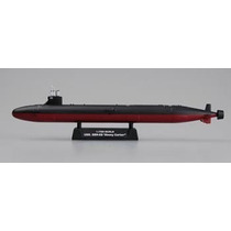 1/700 Ssn-23 Jimmy Carter Attack - Hobby Boss