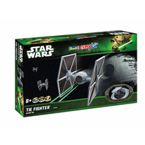 Tie Fighter - Star Wars - Revell Easy Kit 1/65 06686