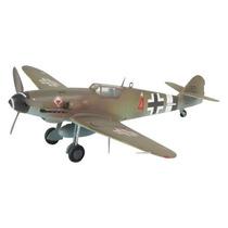 Kit Para Montar Messerschmitt Bf 109 G-10 - 1/72 Revell