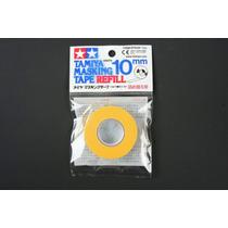 Tamiya Tape Fita 10 Mm Refil Nova E Lacrada