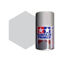Tamiya Primer Para Plástico E Metal Spray 100ml