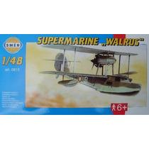 Kit Para Montar Supermarine Walrus - Smer 1:48