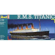 R.m.s. Titanic - 1/700 - Novidade!