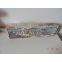 Navio Bismarck - Escala 1/570 - Revell Kiko - P Entrega Kit