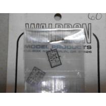 Jet Seatbelt Buckles 1/48 Waldron Model Products