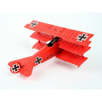 Kit Revell Model Set Fokker Dr.1 Triplano - 1/72