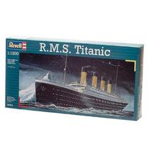Kit Para Montar R.m.s. Titanic 1:1200 Revell