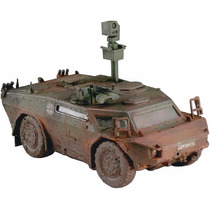 Revell 03136 Fennek Recon Vehicle 1:72