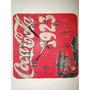 30cm Relogio Antigo Da Coca Cola 1923 Figura Resinada