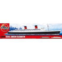 Navio Rms Qeen Elizabeth 1/600 Airfix Kit Tipo Titanic