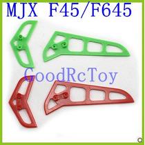Mjx F45 F645 Kit Estabilizador Traseiro