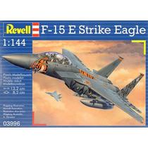 Kit Plastimodelo F-15e Eagle 1/144 [revell 03996]