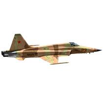 Kit Para Montar Hobby Boss F-5e Tiger Ii Fighter 1/72