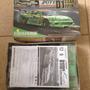 Miniatura Nissan Silvia D1 Grand Prix 1/24