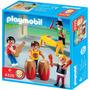 Playmobil 4329 Banda De Música Com Crianças