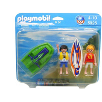Playmobil Praia 5925