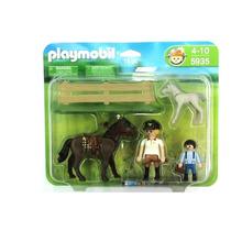 Playmobil Hipismo 5935