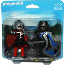 Playmobil Duo - Cavaleiros - 5240