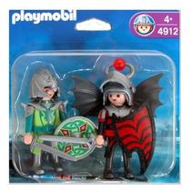 Playmobil Cavaleiros 4912
