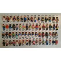 Playmobil Bonecos Vários Diferentes ! Lote 21 ! Escolha !