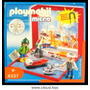 Playmobil 4337 Série Micro Tema Porto (raro)