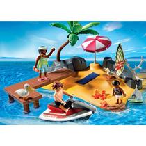 Playmobil 5992 Ilha Da Revista Caras ????