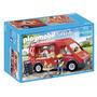 Playmobil 5632 Van Do Cachorro Quente (lançamento)