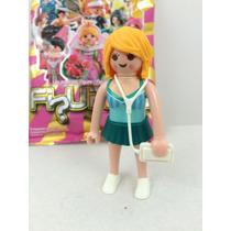Playmobil Figures Series 5 - Meninas - Jogger - Corredora
