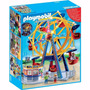 Playmobil Summer Fun - Roda Gigante Cod: 5552