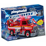 Playmobil City Action - Caminhão De Bombeiro - Código 5980