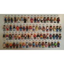 Playmobil Bonecos Vários Diferentes ! Lote 23 ! Escolha !