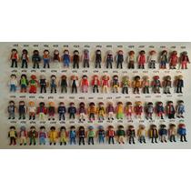 Playmobil Bonecos Vários Diferentes ! Lote 20 ! Escolha !