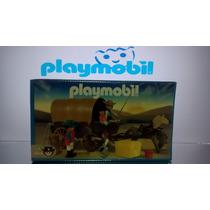 Playmobil Carroça Wester